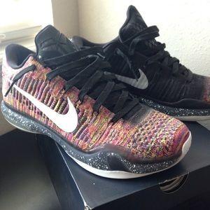 Nike Kobe 10 ID sz.10